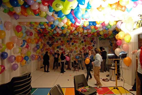 Ιδέες για πάρτυ